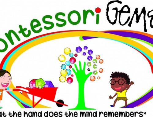 Montessori Gems