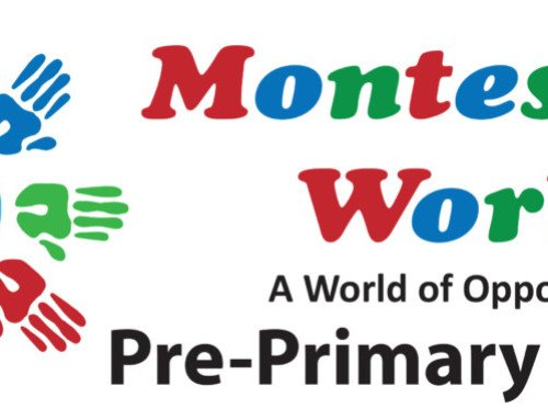 Montessori World