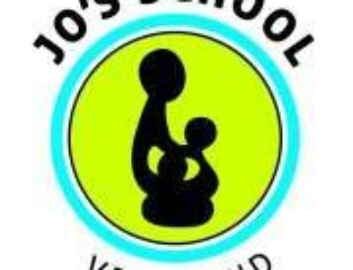 Jo's School in Vrygrond (Supported by ELF)