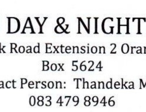Orange Farm Day and Night Care Centre