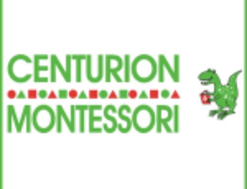 Centurion Montessori School Vacancy