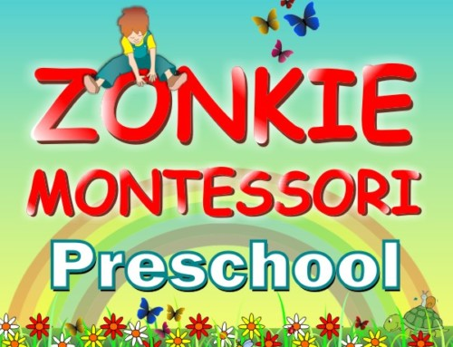 Zonkie Montessori Vacancy