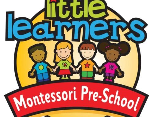 Little Learners Montessori Preschool Vacancy